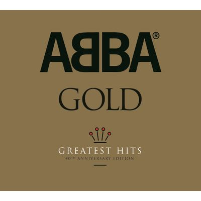 Abba Gold - Greatest Hits - 3 CDs - Digipack