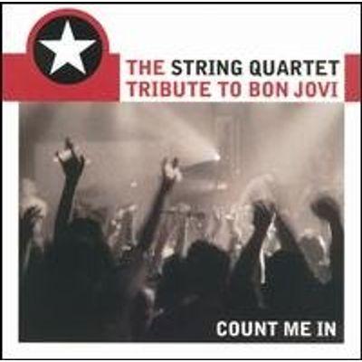STRING QUARTET TRIBUTE TO BON JOVI / VARIOUS