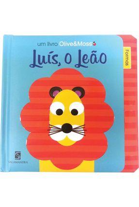 Luís, o Leão - Formas
