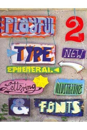 Playful Type 2 - Klanten,R.   Hoshan.org