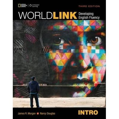 World Link 3Rd Edition Book Intro - Workbook