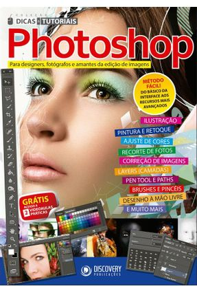 Photoshop - Dicas e Tutoriais