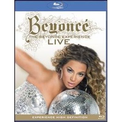 The Beyoncé Experience - Live - Blu-ray