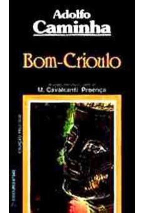 Bom-crioulo - Col. Prestigio