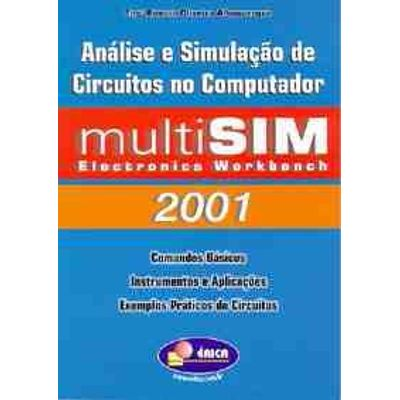 Analise e Simulacao de Cir no Comp Multisim