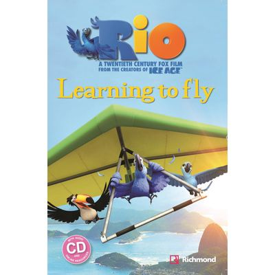 Rio 2 - Learning To Fly