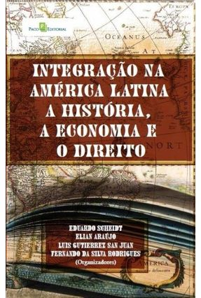 Integração na América Latina - Bauer,Carlos   Hoshan.org