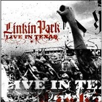 Live In Texas - CD + DVD