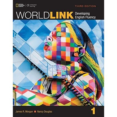 World Link 3Rd Edition Book 1 - Workbook