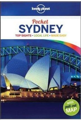 Pocket Sydney - Peter Dragicevich | Hoshan.org
