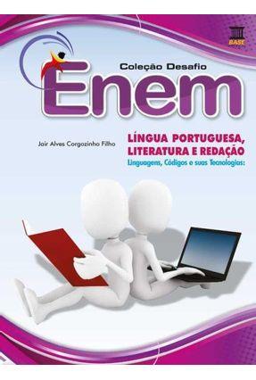 Desafio Enem - Língua Portuguesa, Litera - Equipe Ibep | Hoshan.org