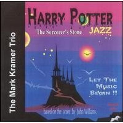 HARRY POTTER JAZZ: THE SORCERER'S STONE