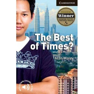 The Best of Times? - Cambridge English Readers - Level 6