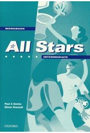 All Stars Intermediate - Workbook