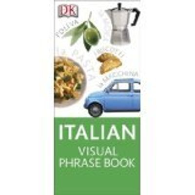 Italian Visual Phrase