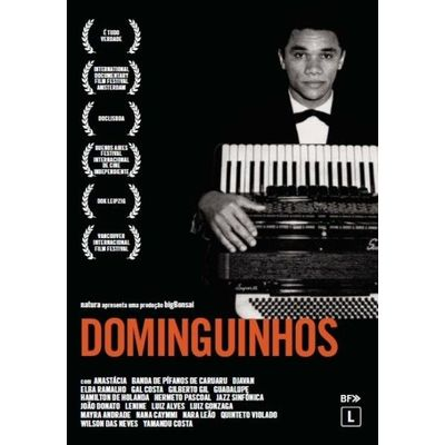 Dominguinhos - DVD