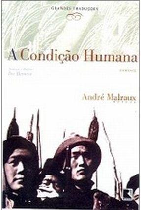 A Condição Humana - Malraux,Andre   Tagrny.org