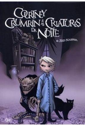 Courtney Crumrin e as Criaturas da Noite