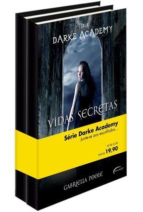 Kit Darke Academy - 2 Volumes - Poole,Gabriella Poole,Gabriella   Tagrny.org