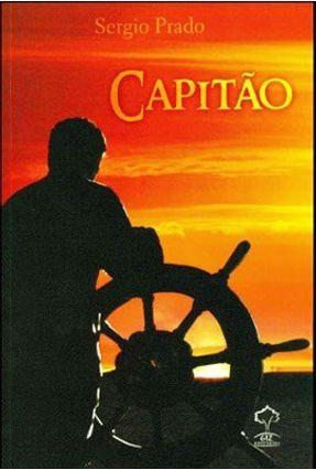 Capitão - Prado,Sergio pdf epub