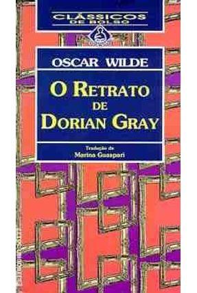 O Retrato de Dorian Gray - Classicos de Bolso