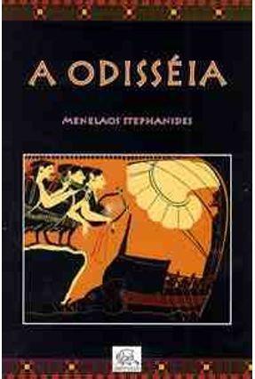 A Odisseia - Coleção Mitologia Helênica -  pdf epub