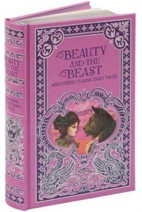 Beauty And The Beast And Other Classic Fairy Tales - Vários Autores Vários Autores | Hoshan.org