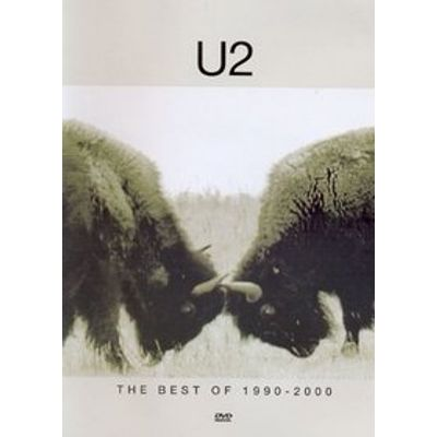 The Best of 1990 - 2000 - Dvd