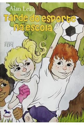 Tarde do Esporte na Escola - Leão,Alan | Nisrs.org
