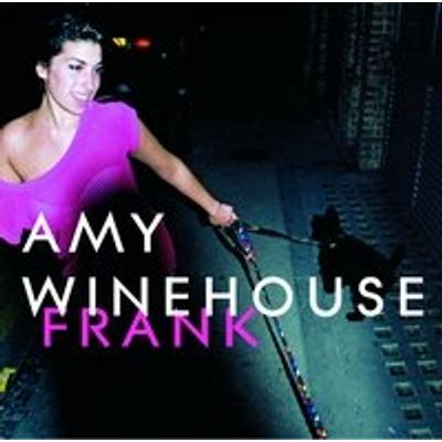 Music Pac - Amy Winehouse - Frank