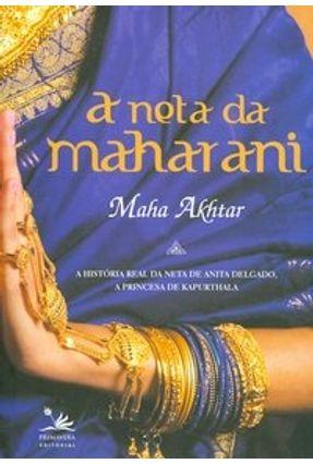 A Neta de Maharani -  pdf epub