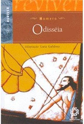 Odisséia - Série Reviver - Homero | Tagrny.org