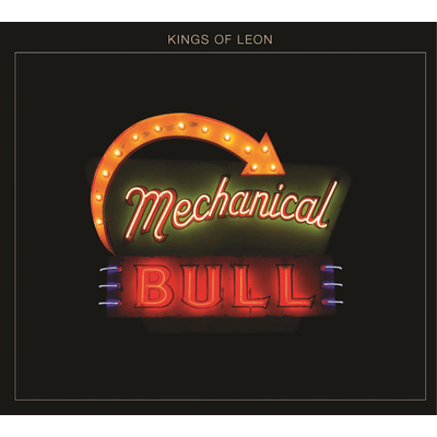 Mechanical Bull - Digifile