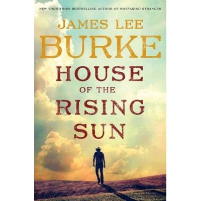 Holland Family Novel - House Of The Rising Sun