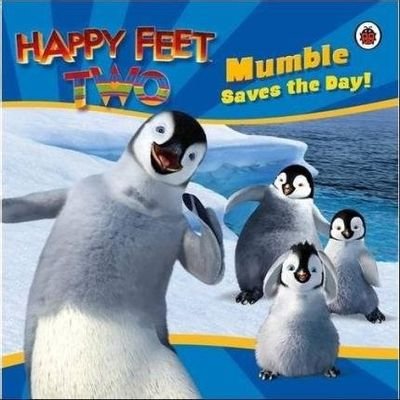Happy Feet 2 - Mumble Saves The Day!