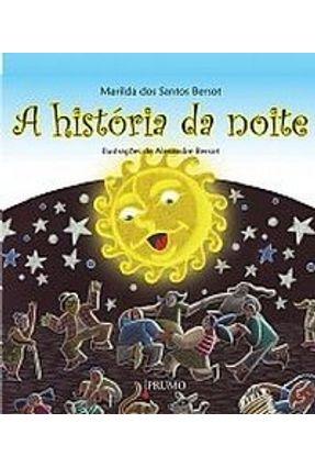 A História da Noite -  pdf epub