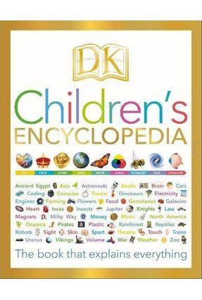 Dk Children's Encyclopedia - Dk   Tagrny.org