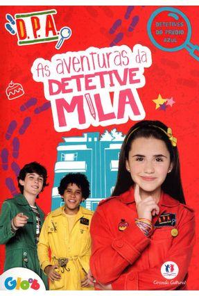 Aventuras da Detetive Mila - Editora Ciranda Cultural | Hoshan.org