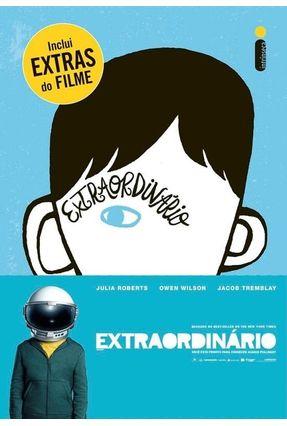 Extraordinário - Acompanha 1 Ingresso - Palacio,R. J. | Tagrny.org