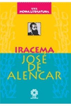 Iracema - Série Nossa Literatura - Alencar,José de | Hoshan.org