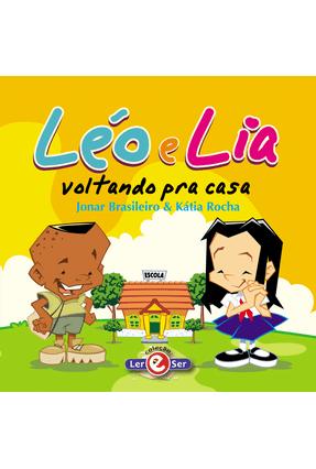 Léo e Lia - Voltando Pra Casa