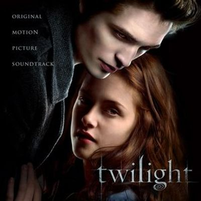 The Twilight Saga - Crepúsculo