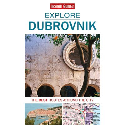 Dubrovnik Insight Explore Guide