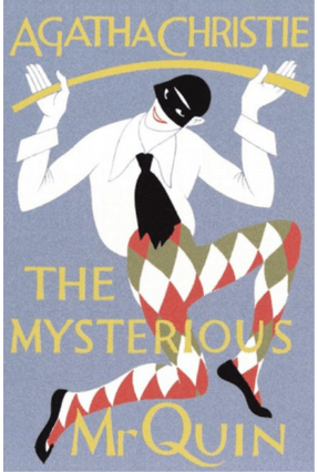 The Mysterious Mr Quin - Christie,Agatha | Tagrny.org