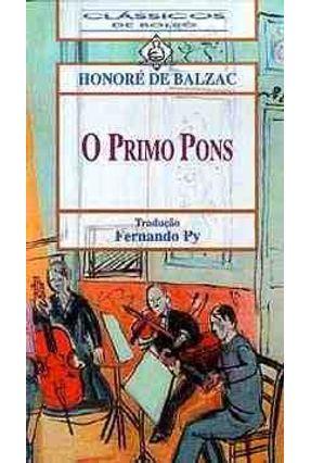 O Primo Pons