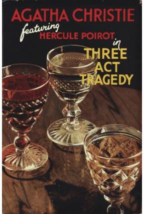 Three Act Tragedy - Christie,Agatha   Hoshan.org
