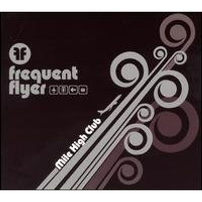 FREQUENT FLYER: MILE HIGH CLUB / VARIOUS (DIG)