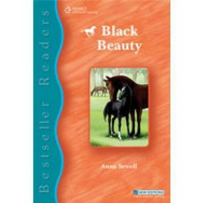 Bestseller Readers 2 - Black Beauty - Book + Audio CD