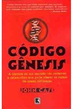 Codigo Genesis - Case,John | Tagrny.org
