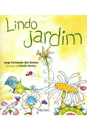 Natureza Viva - Lindo Jardim - Santos,Jorge Fernando dos   Nisrs.org